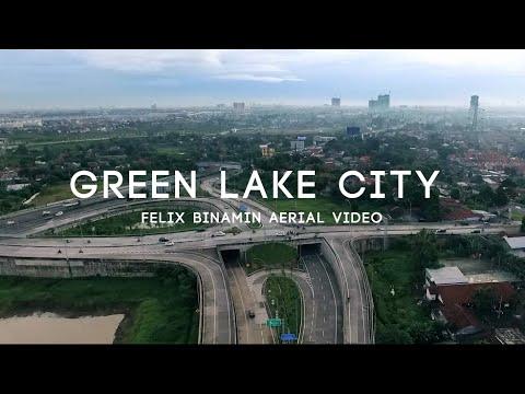 Green Lake City Jakarta
