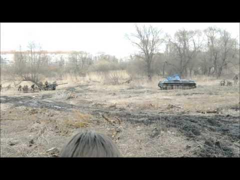 ЖУРАВЛИ . ( песни военных лет, видеоклип) - YouTube