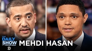 Mehdi Hasan - Assessing the Last Democratic Presidential Debate of 2019 | The Daily Show