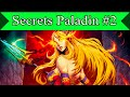 Hearthstone Secret Paladin (Midrange version) #2