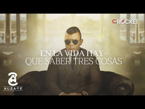 Nada De Nadie - ALZATE | Video Lyric