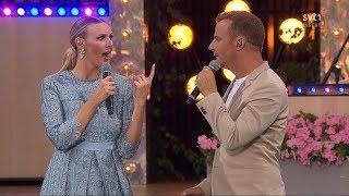 Sanna N & Magnus C - Visa Mig Hur Man Går Hem (Live
