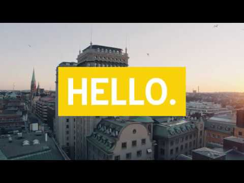 My name is Sweden. Sustainable Sweden