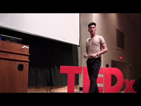 Whoever Controls the Media, the Images, Controls the Culture | Min Kim | TEDxLehighU