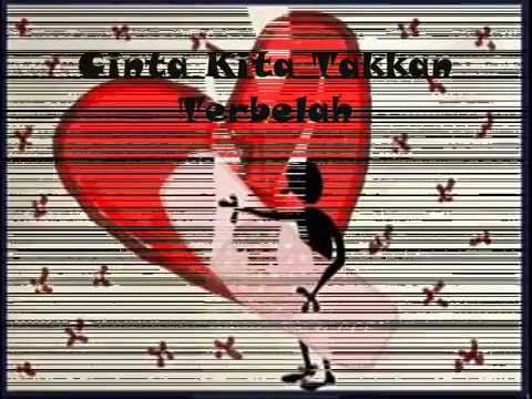 Slank   Cinta Kita Lyrics