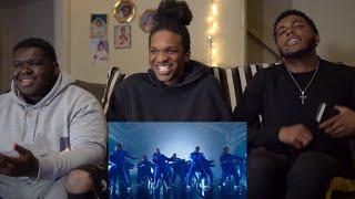 Daddy Yankee & Snow - Con Calma ( Reaction )