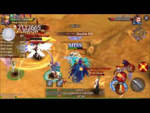 Heroes of Chaos Apex Battle 2016 10 10 s28