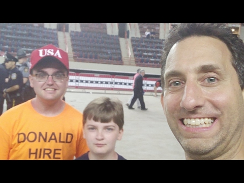 RSBN Post-Trump Rally Show from Harrisburg, PA 4/29/17