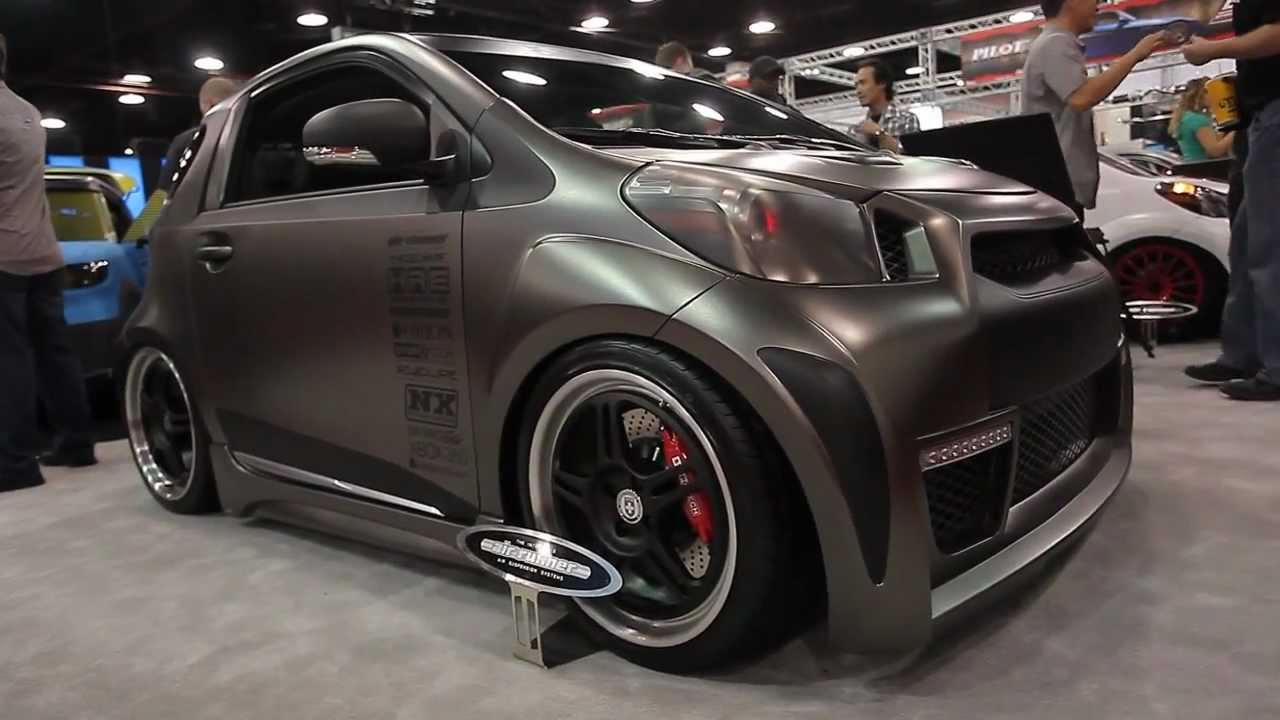 Kenny Kent Toyota >> Autos Scion | Autos Post