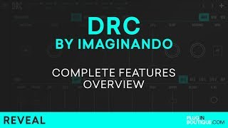 DRC by Imaginando | Review of Features and Tutorial with AfroDJMac