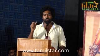 Aayirathil Iruvar Movie Press Meet Part 1