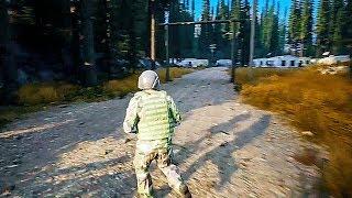 DEAD MATTER - New Gameplay Development (Open World Zombie Game 2019)