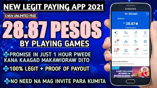 NEW RELEASE FREE APP 2021, EARN FREE ₱28 IN JUST AN HOUR AT PWEDE KANA KAAGAD DITO MAKAPAG WIDRAW