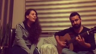 Melis Aktaş & Çağrı Güler - Haydi Söyle   COVER