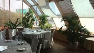 Ресторан БраунБар Банкетный зал