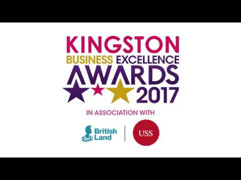 Kingston Business Excellence Awards 2017