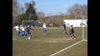 Fodé Camara - KAA Gent u12 - Highlight Part 9 (RSC Anderlecht)