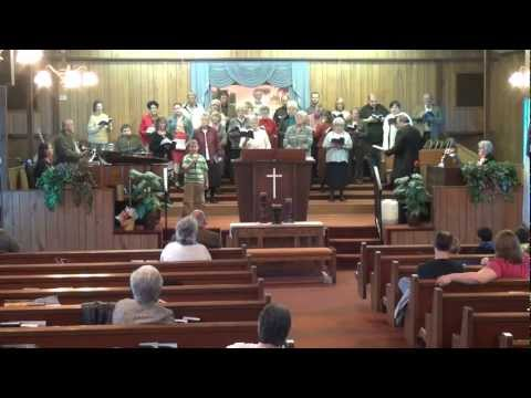 Bethel Baptist Tabernacle - Cleveland, TN - Morning Service Pastor John Bivens - 3-3-2013