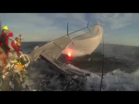 "Rolex Sydney Hobart 2014 - Primitive Cool ""...The Bad & Ugly!"""