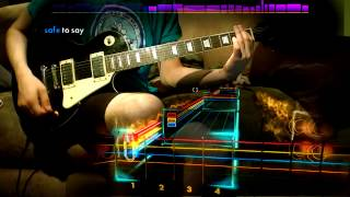 "Rocksmith 2014 - DLC - Guitar - Godsmack ""Awake"""