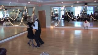 Baixar Professional Mark Arnott & Sally Curry Quickstep Routine 2013