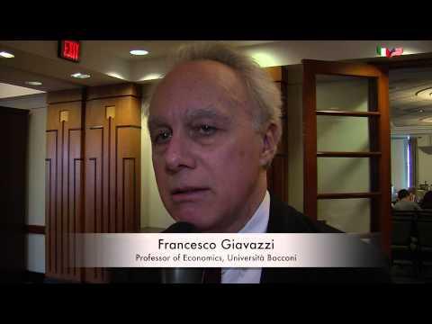 Celebrating Franco Modigliani - Year of Italian Culture in the United States
