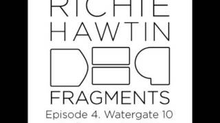 Richie Hawtin - Watergate Berlin