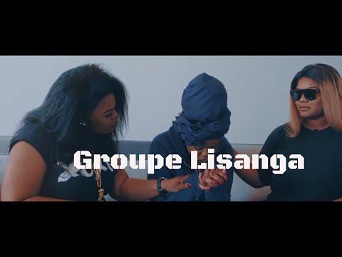 Groupe Lisanga - Femme de Valeur (Clip Officiel )
