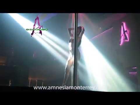 Amnesia Cabaret Monterrey