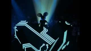 deadmau5 clockwork (dfm edition)