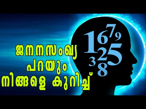 What does your birth number say about you? | Oneindia Malayalam