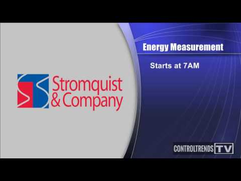 HVAC Controls Training How to Measure Energy in Smart Building