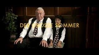 Trailer - DER GROSSE SOMMER