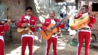 Mariachi Cristiano Roca De Salvacion De Juchitan Oax