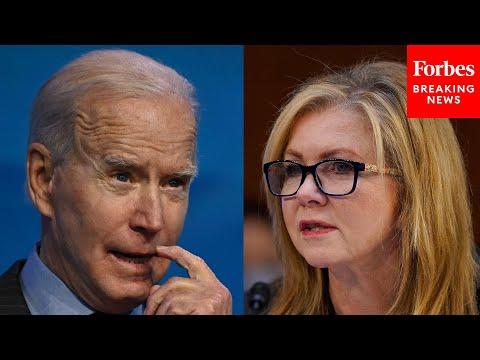 Marsha Blackburn Speaks About 'Scheme' Between White House And Big Tech