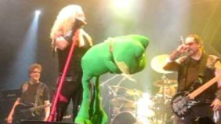 """Twisted Sister, """"This isn't heavy metal!"""""""