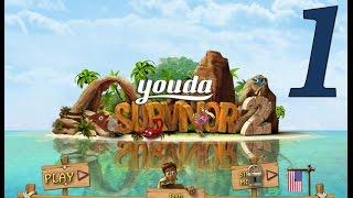 Let's Play Youda Survivor 2 (uncut) Part 001