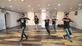 TUTAK TUTAK tutiya song # Bollywood routine # rsudc