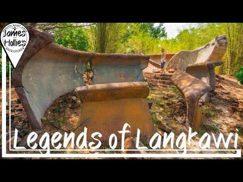 LEGENDS OF LANGKAWI - Travel Langkawi Malaysia