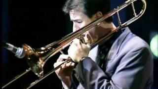 John Fedchock New York Big Band at the New Trier Jazz Festival New ...
