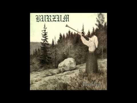 Burzum - Filosofem (Full Album)