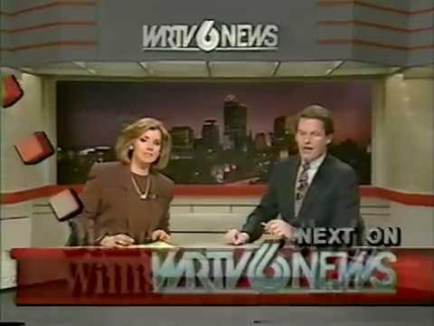 February 3, 1992 - Indianapolis 11PM News Headlines