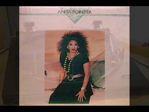 Anita Pointer - More Than A Memory (album version 1987)