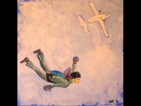 Sean Lennon. Parachute