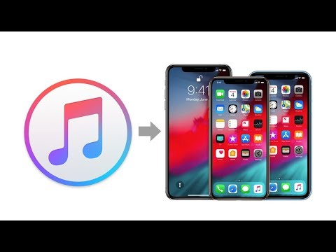 Comment Mettre De La Musique Sur IPhone, Sans ITunes