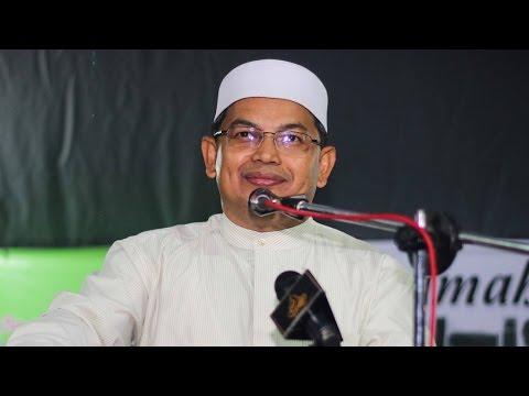Ketua Cawangan PAS Paling Lama Di Dunia - Dr Azman Ibrahim
