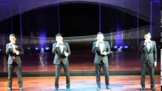 VoiceKZ   казахская народная песня  Япыр ай