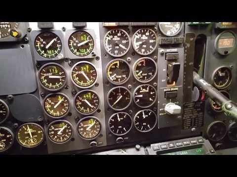 Boeing 737-300 Sim