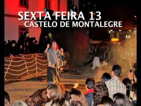 MONTALEGRE - Sexta 13 (Abril 2012)