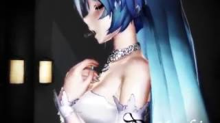MMD - Every Time We Touch - Miku